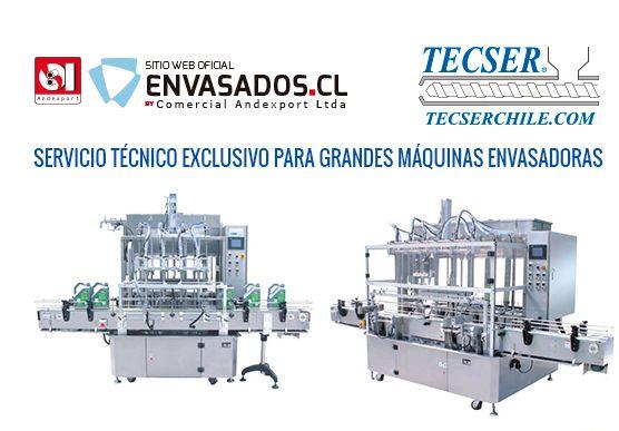 www.envasados.cl
